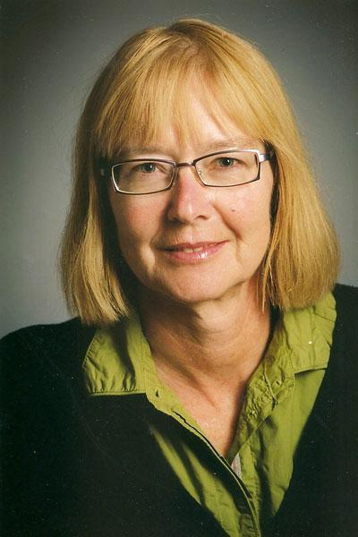 Sylvia Barlag (Getty Images)