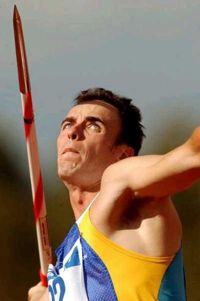 William Hamlyn-Harris (AUS) (Getty Images)