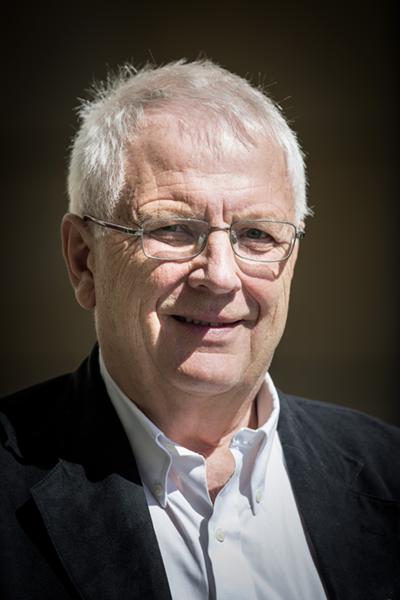 IAAF Council Member Svein Arne Hansen (Getty Images)