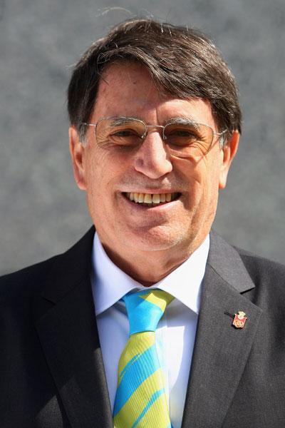 Jose Maria Odriozola (Getty Images)