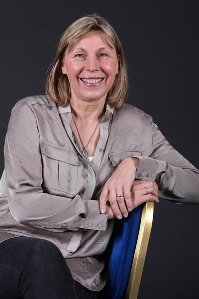 Marita Koch (Giancarlo Colombo)