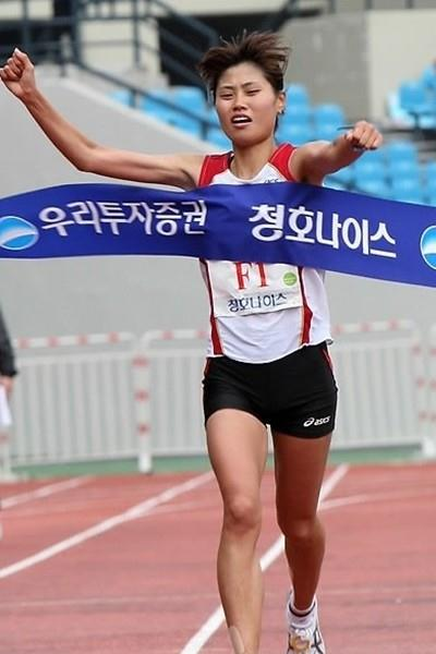 Sun Young Lee defends her title in Seoul (organisers)