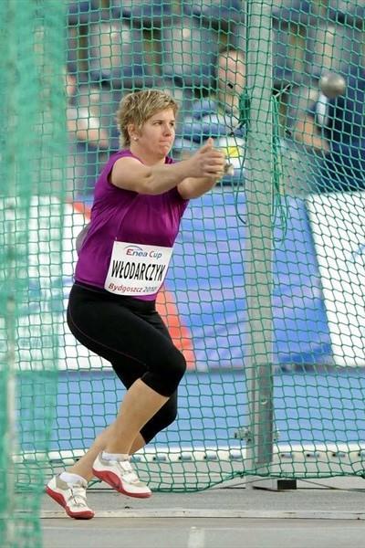 Anita Wlodarczyk unleashes her 78.30m World record in Bydgoszcz (Piotr Sumara)