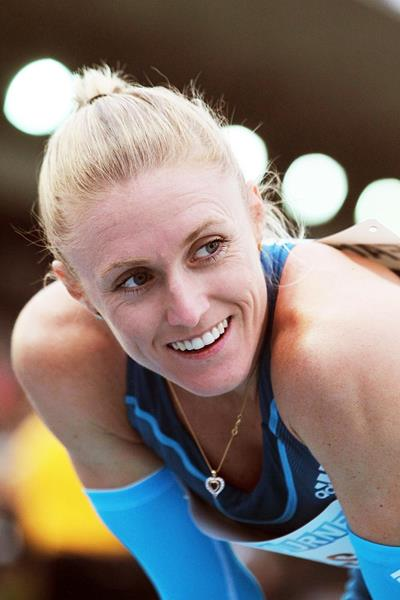 Australian sprint hurdler Sally Pearson (Getty Images)