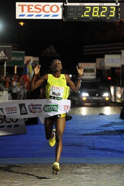 Dickson Marwa Mkami wins 10km in Prague (c)