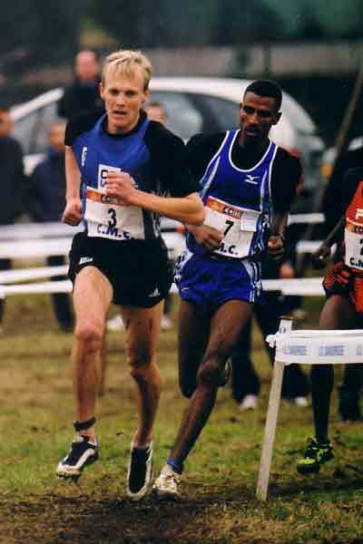 Sergiy Lebid in Campaccio (Lorenzo Sampaolo for IAAF)