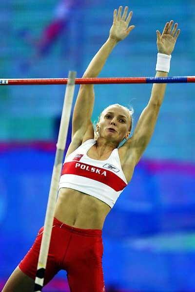 Anna Rogowska (POL) (Getty Images)
