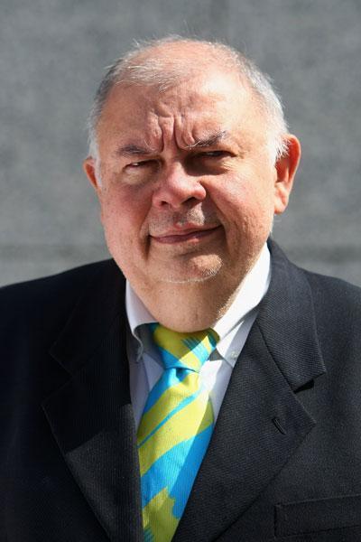 Roberto Gesta de Melo (Getty Images)