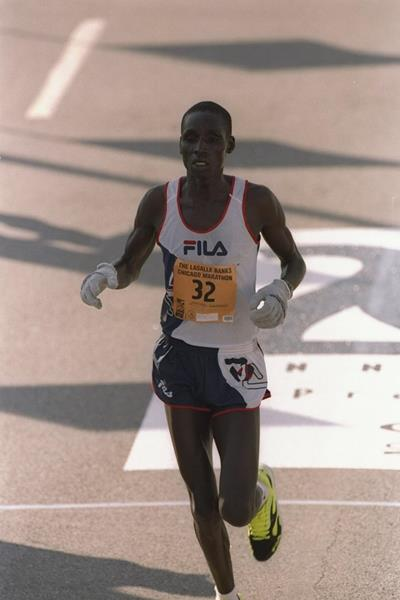 Fred Kiprop (Getty Images)