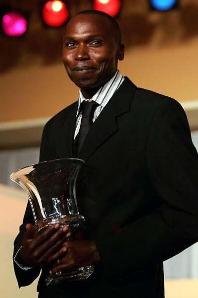 Wilson Kipketer - World Athletics Gala (Getty Images)