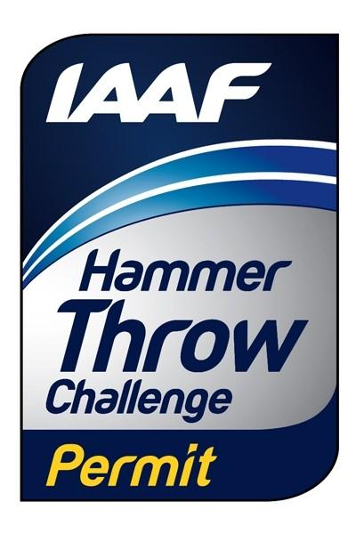 IAAF Hammer Throw - logo (IAAF.org)