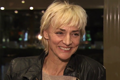 Heike Drechsler on IAAF Inside Athletics (IAAF)