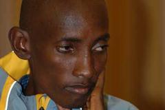 John Yuda (IAAF)