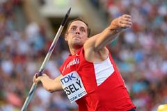 Viteslav Vesely at Moscow 2013 ()