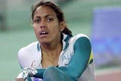 2000 Olympic Games women's 400m winner Cathy Freeman (Getty Images)