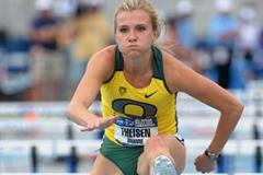 Brianna Theisen improves to 6440 in Des Moines (Kirby Lee)