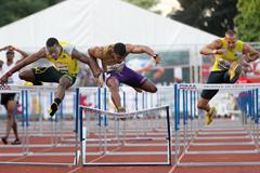 Liege International Athletics Meet (AFP / Getty Images)