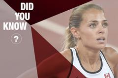 Did You Know Melissa Bishop ()