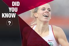 Did You Know Sara Slott Petersen ()
