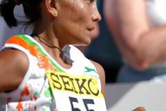 H.G. Songni Devi (IAAF)