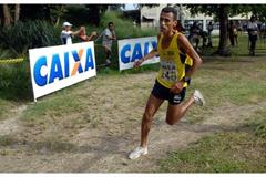 Marílson Gomes dos Santos running at the 2008 Brazilian CC National Championships (IAAF.org)