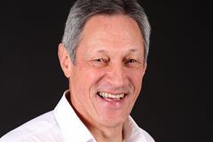 Allan Wells (Giancarlo Colombo)