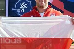 Hammer Throw - Szymon Ziolkowski of Poland (Getty Images)