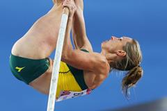 Alana Boyd at the 2014 Commonwealth Games ()