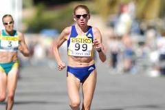 Constantina Tomescu (IAAF)