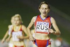 Olga Yegorova wins in Madrid (Getty Images)