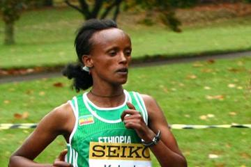 Aberu Kebede (Getty Images)
