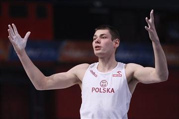 Pawel Wojciechowski (POL) (Getty Images)