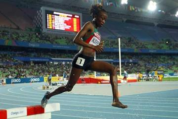 Mercy Njoroge (Getty Images)