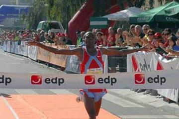 Samuel Muturi Mugo wins Porto Marathon (runporto.com)