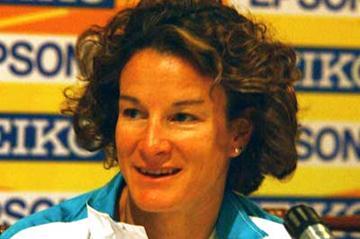 Sonia O'Sullivan (IAAF)