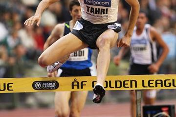 Bouabdellah Tahri in Brussels 2008 (Getty Images)