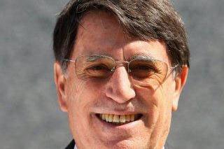 Jose Maria Odriozola (IAAF)