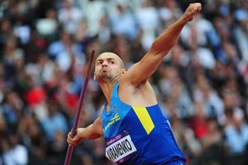 Roman Avramenko (Getty Images)