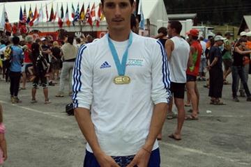 Thomas Lorblanchet (FRA) (IAU)