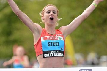 Gemma Steel  (Great Ireland Run organisers)