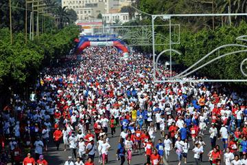 2015 Victoire à Rabat (organisers)