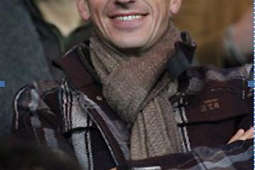 Laurent Boquillet (FRA) - director of the Meeting Paris Saint-Denis (IAAF.org)