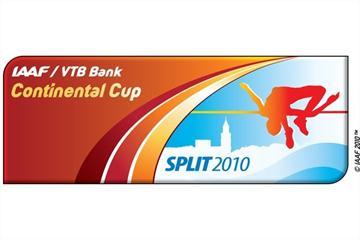 Split 2010 logo (IAAF.org)