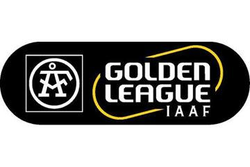 ÅF Golden League logo (IAAF.org)