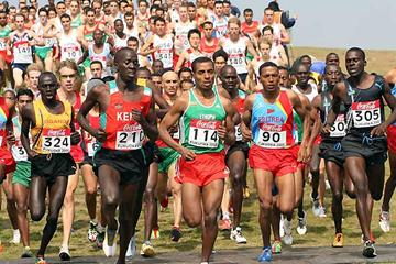 Bekele heads the short race field (Getty Images)