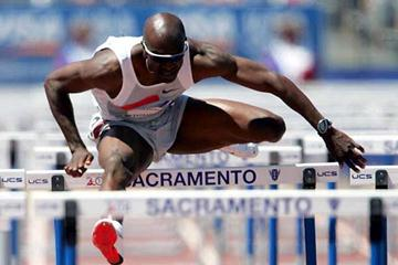 Allen Johnson - US Trials (Getty Images)