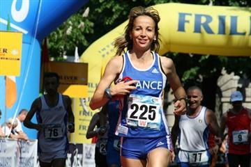 Ann Cecile Fontaine of France (Nadeem Khan)