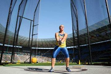 Iryna Novozhylova (Getty Images)
