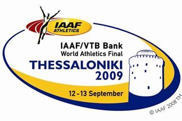 2009 WAF Logo (IAAF.org)