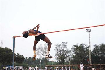 Nikhil Chittarasu (IND) (SportyIndia.com)